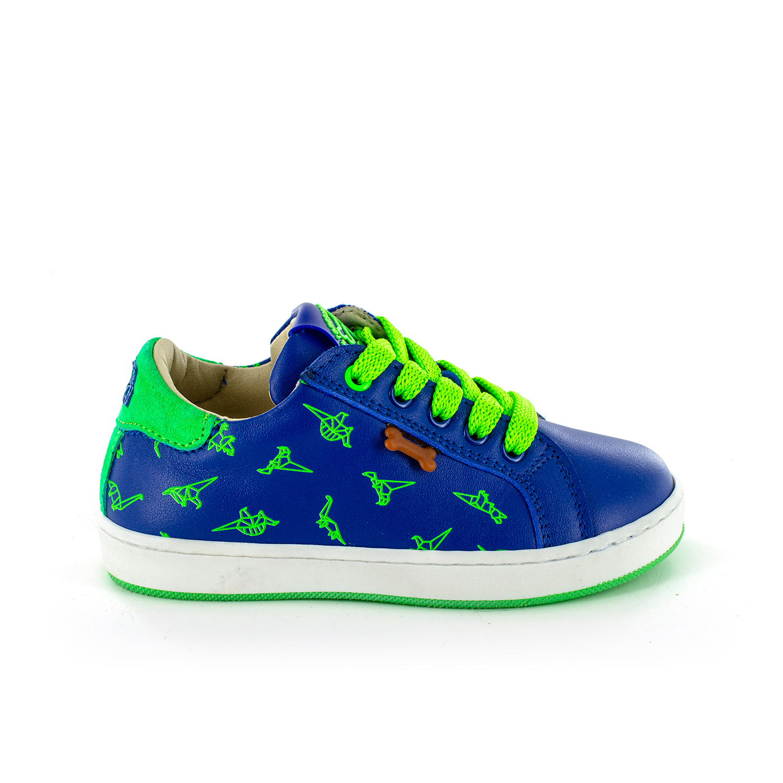 GEDIN calf electric + green fluo