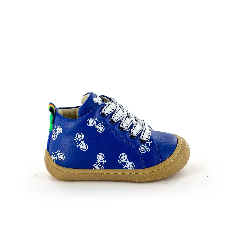 VORM calf electric blue