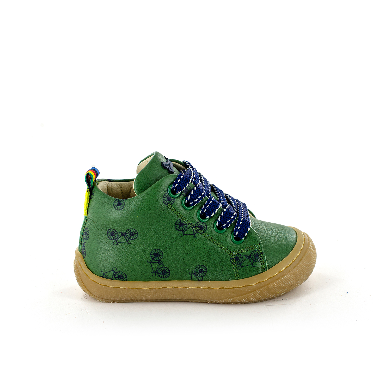 VORM vit green