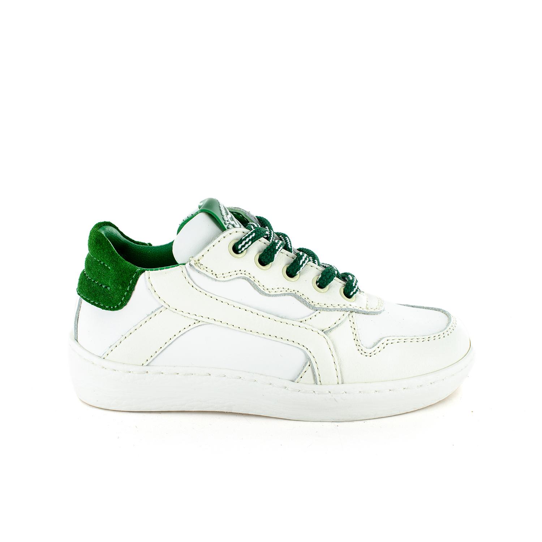 CESTO calf white + ivor
