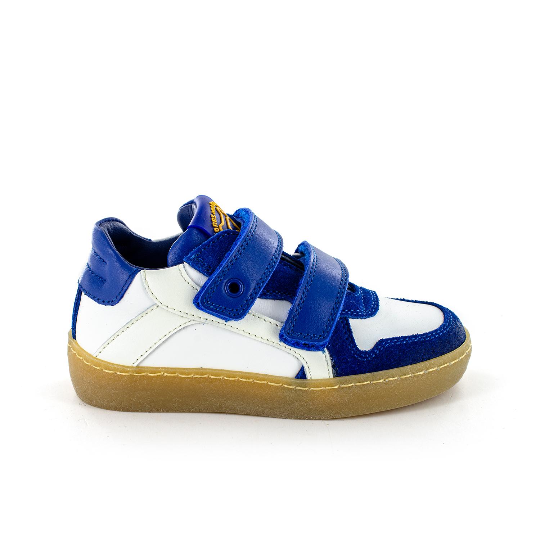 CLOSE calf electric blue + ivor