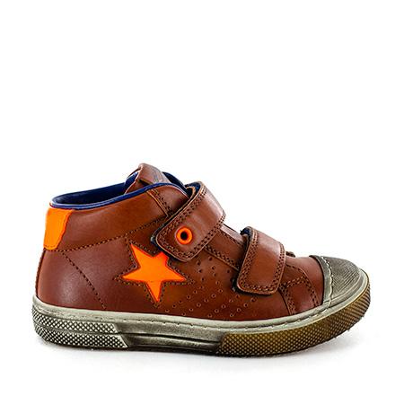 ROSTI calf rust + orange fluo