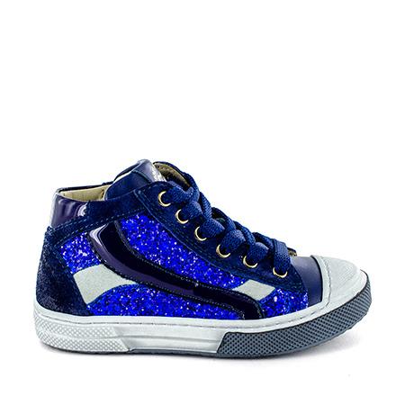 RASPO vit - glitter blue