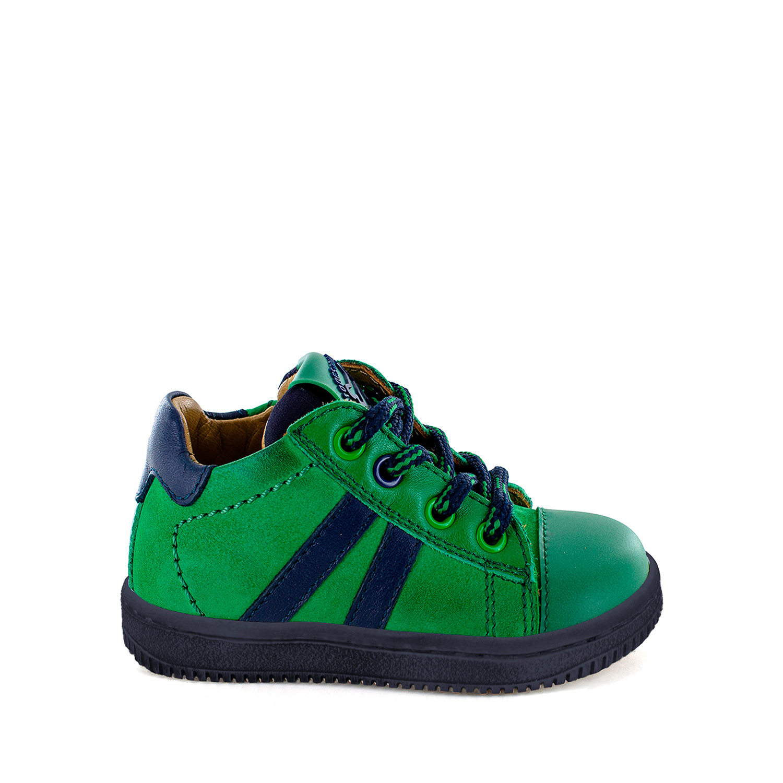 BER nab green + navy