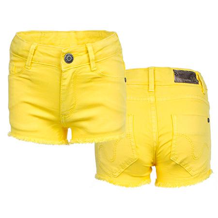 Fifteen - Colour yellow