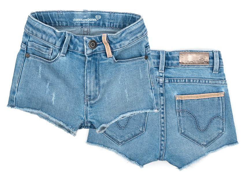 Fifteen - Jeans blue
