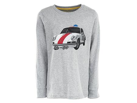 Tougher - POLICE CAR m.grey
