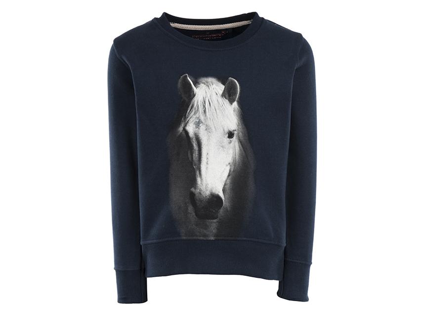 Violeta - HORSE navy