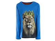 STONES and BONES | Clothing | Skipper - LION