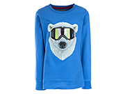 STONES and BONES | Clothing | Tougher - FUNKY BEAR