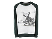 STONES and BONES | Clothing | Elliott - SNOWY PLANE