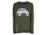 STONES and BONES | Clothing | Impress - CAR