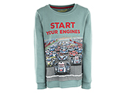 STONES and BONES | Clothing | Impress - START YOUR ENGINES