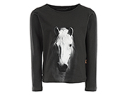 STONES and BONES | Clothing | Blissed - HORSE