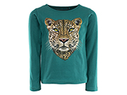 STONES and BONES | Clothing | Blissed - LEOPARD