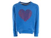 STONES and BONES | Clothing | Rosaria - HEART