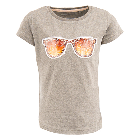 Camille - SUNGLASSES m.grey