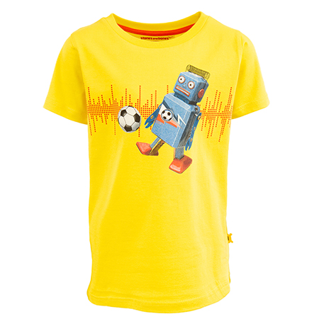 Russell - ROBOT yellow