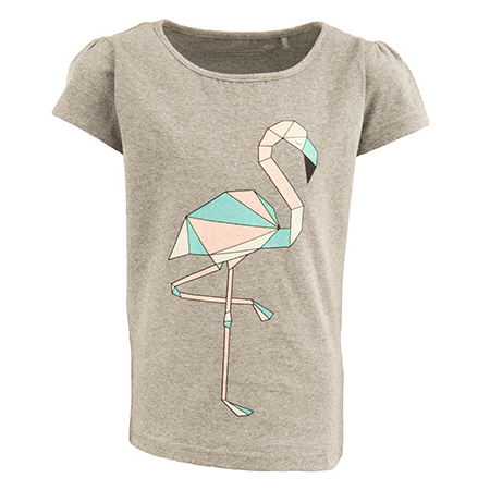 Florene - GEO FLAMINGO m.grey