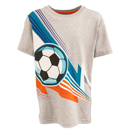 STONES and BONES | Clothing | Oscar - SOCCER