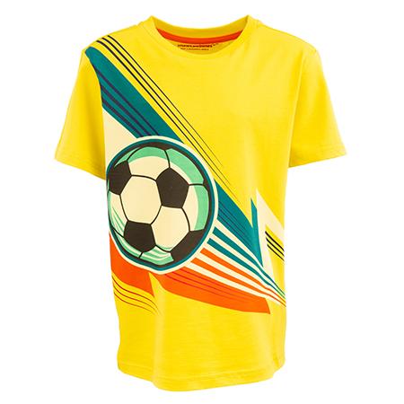 Oscar - SOCCER yellow