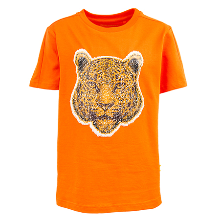 Oscar - BIG CATS orange
