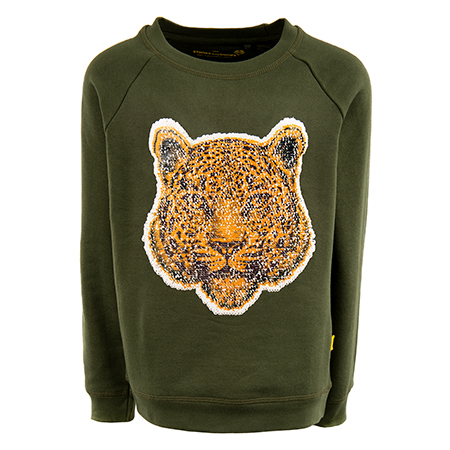 STONES and BONES | Clothing | Elliott - BIG CATS