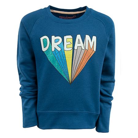 Daisies - DREAM cobalt