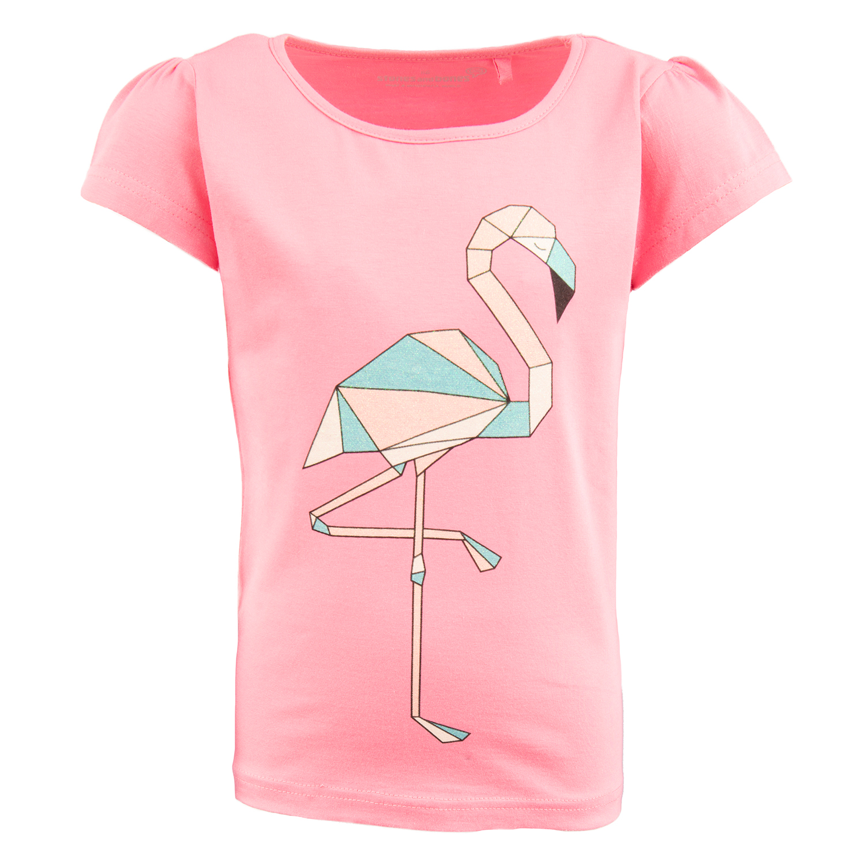 Florene - GEO FLAMINGO pink