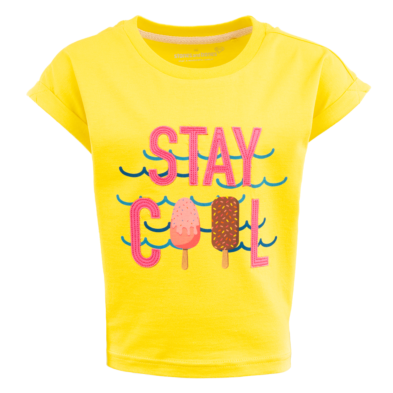Loretta - STAY COOL yellow