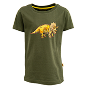 STONES and BONES | Clothing | Russell - TRICERATOPS