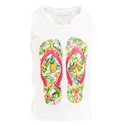 STONES and BONES | Clothing | Emerald - FLIPFLOPS