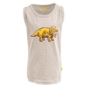 STONES and BONES | Clothing | Mavrick - TRICERATOPS