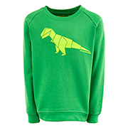 STONES and BONES | Clothing | Imagine - FLUO DINO