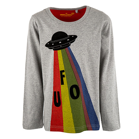 Skipper - UFO m.grey