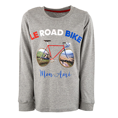 STONES and BONES | Clothing | Tougher - LE ROAD BIKE