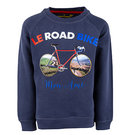 STONES and BONES | Clothing | Elliott - LE ROAD BIKE