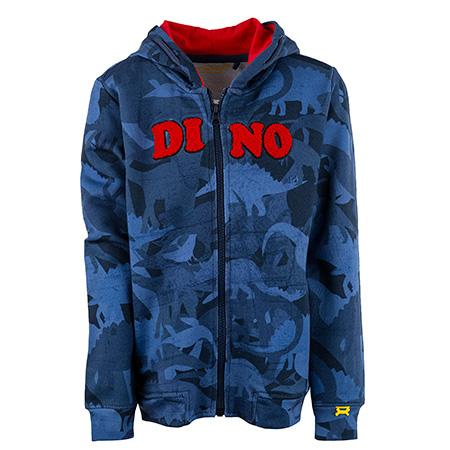 Orlando - DINO CAMOU blue