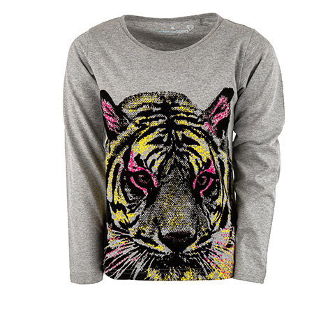 STONES and BONES | Clothing | Blissed - TIGER