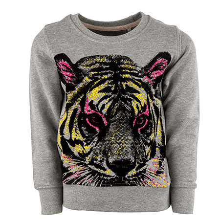 Violeta - TIGER m.grey