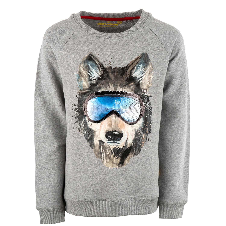 Elliott - WOLF m.grey