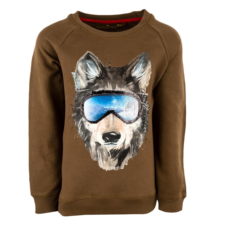 Elliott - WOLF khaki