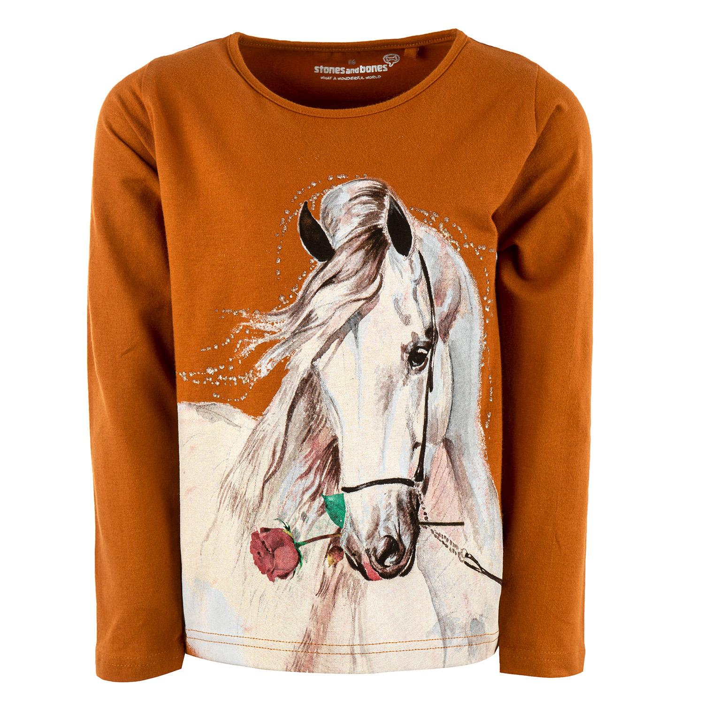 Blissed - HORSE caramel