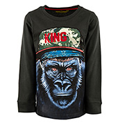 STONES and BONES   Clothing   Tougher - KING