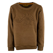 STONES and BONES | Clothing | Impress - EMBOSSED DINO