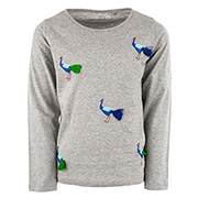 STONES and BONES   Clothing   Blissed - PEACOCKS