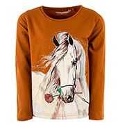 STONES and BONES   Clothing   Blissed - HORSE