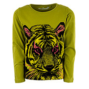 STONES and BONES   Clothing   Blissed - TIGER
