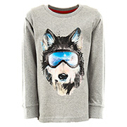 STONES and BONES   Clothing   Tougher - WOLF