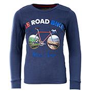 STONES and BONES   Clothing   Tougher - LE ROAD BIKE